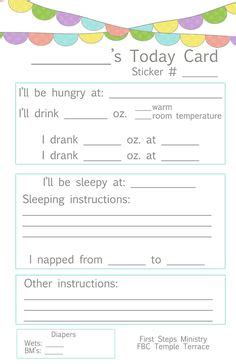 nursery sign in sheet template children s church sign in sheet template search