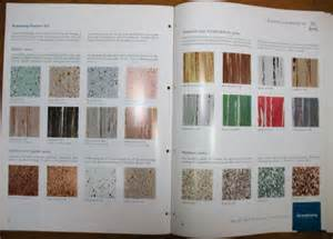 asbestos books armstrong cork catalog floors wall