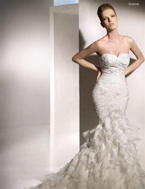 mermaid wedding dresses 2011 wedding planning married