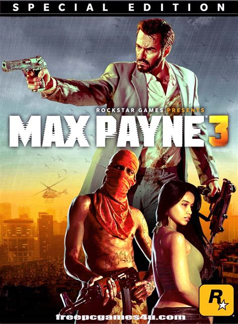 full version games free download for pc max payne 2 max payne 3 full game free download for pc