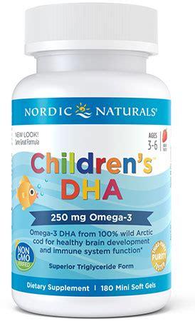 Sale Nordic Children S Dha Strawberry 237ml nordic naturals children s dha soft gels