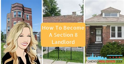 being a section 8 landlord how to become a section 8 landlord