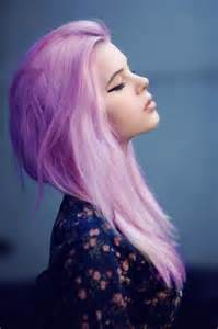 lilac color hair purple hair strayhair