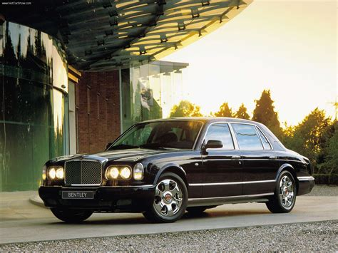 2000 bentley arnage bentley arnage car technical data car specifications