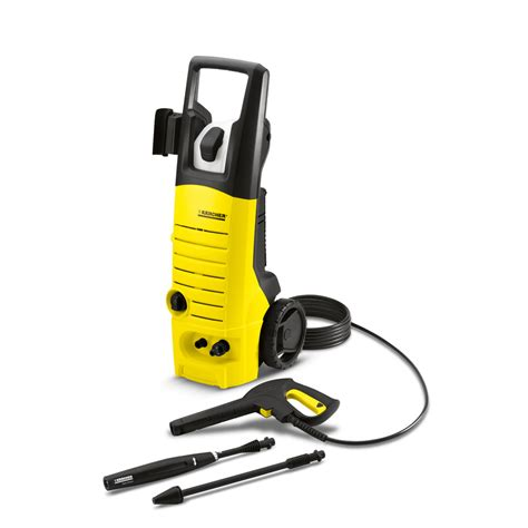 shop karcher 1 800 psi 1 5 gpm cold water electric