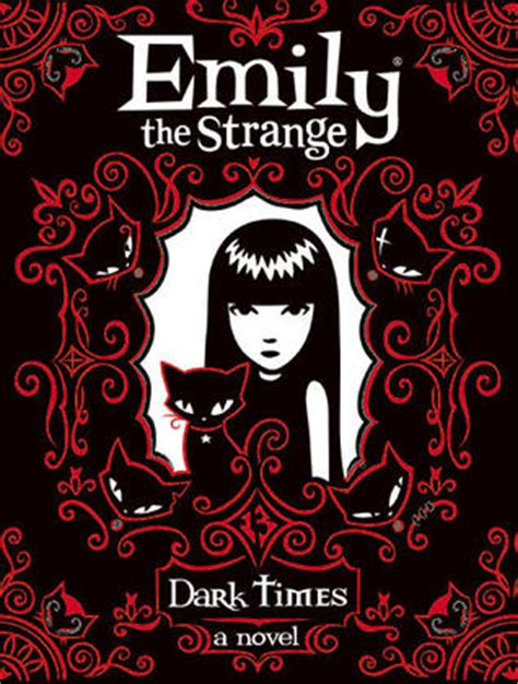 in the s range books times emily the strange novels 3 by rob reger