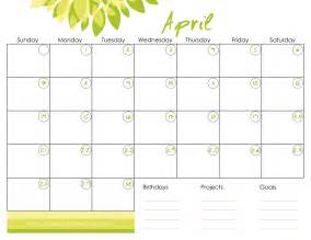 Free In Calendar Free Printable Monthly Calendar January 2013 New