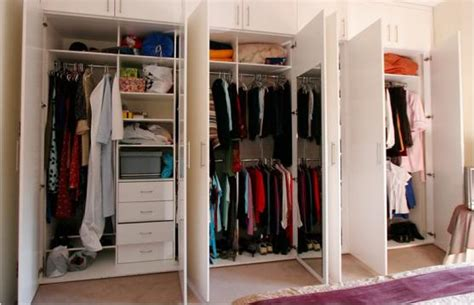Ideas For Built In Wardrobes by Wardrobe Design Ideas Get Inspired By Photos Of