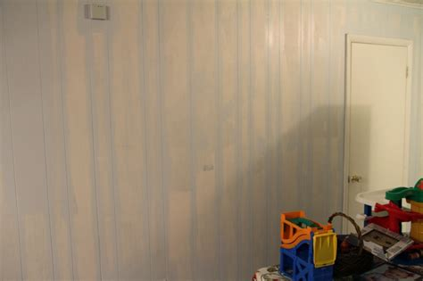 best paint for wood paneling the best way to paint over wood paneling bitdigest design