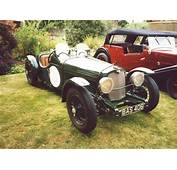 Triumph Specials – 1923 To 1940 Pre Motor Club