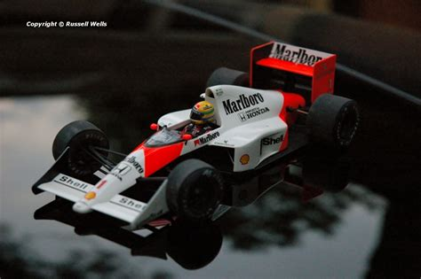 mclaren mp4 5 grand prix modelers association