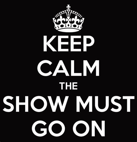 three the show must go on lyrics the show must go on www f f info 2017