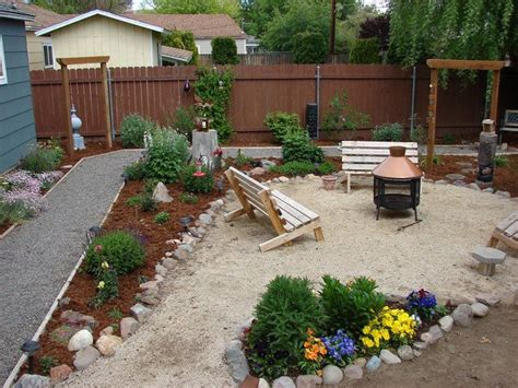 easy and cheap front yard landscaping ideas easy simple and cheap landscape 16 wartaku net