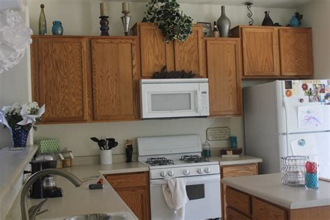 kitchen cabinet makeover for 170
