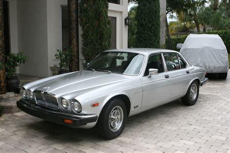 1981 jaguar xj6 4 door sedan 193980
