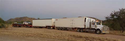 Adelaide Refrigerated Interstate Transport Pty Ltd - vehicle transport bain transport