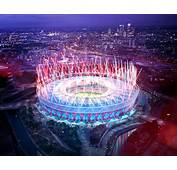 Design London Olympic Stadium – StadiumDBcom