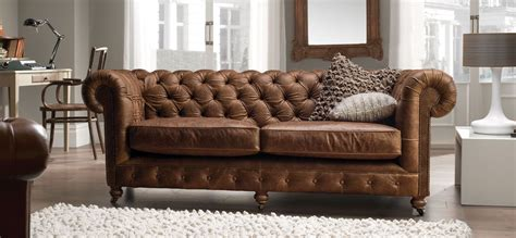 chesterfield vintage range is timeless decor http