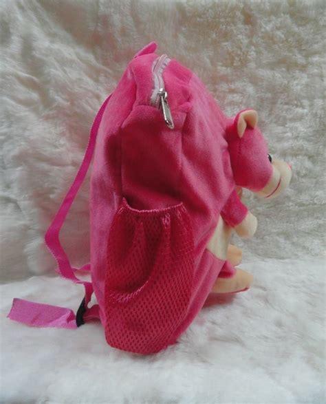 Fashion Teddy 3292 soft staff bag bunny