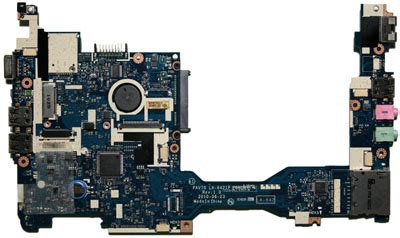 Mainboard Motherboard Lcd Led Monitor Acer X163w motherboard acer aspire one d255 pusat suku cadang