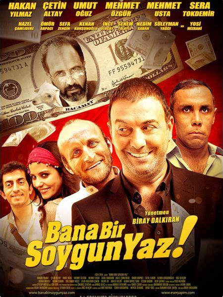 film komedi terbaik hollywood 2012 bana bir soygun yaz film afişi posteri 2012 yerli filmleri