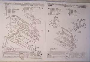 67 camaro assembly manual