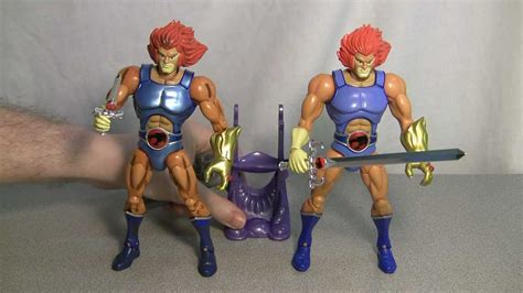 o figure thundercats classics o 8 inch sdcc and normal