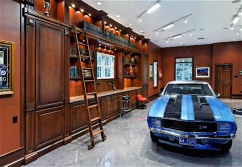 awesome garage ideas incredible hidden car garage designs