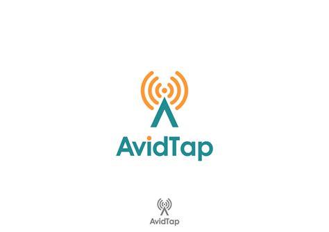 design a logo mobile logo design contests 187 imaginative logo design for avidtap