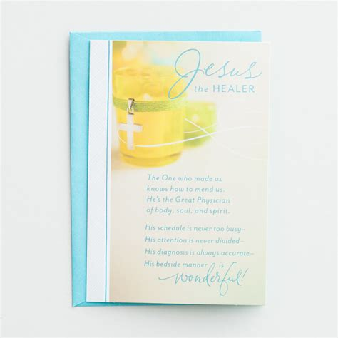 Christian Cards And Gifts - christian get well cards christian get well card quotes