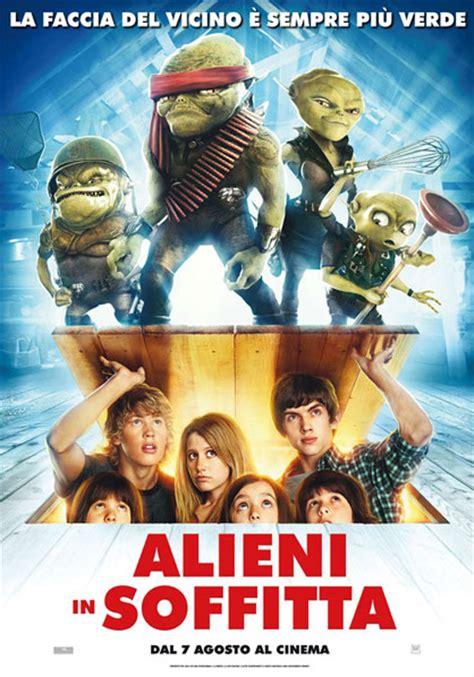 alieni in soffitta torrent ilcorsaronero info alieni in soffitta 2009 italian ld r5