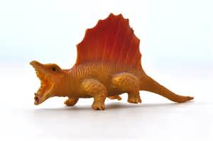 184 orange toy dinosaur obsolescence project