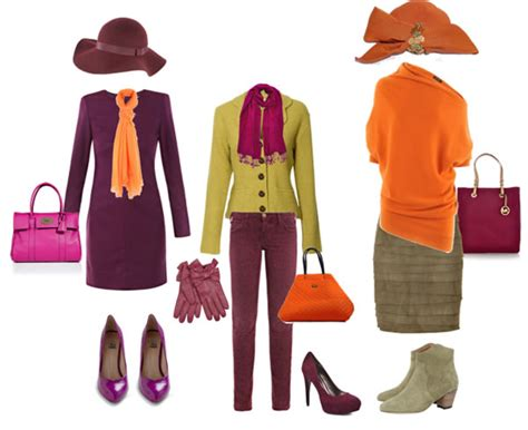 color combinations for clothes how to wear orange 7 color combinations to get you