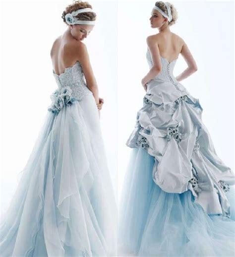 unique wedding dresses with color unique wedding dresses the loft