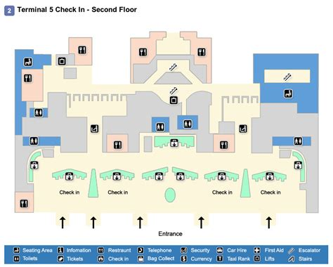 terminal 5 floor plan heathrow terminal 5 floor plan 28 images silent flight
