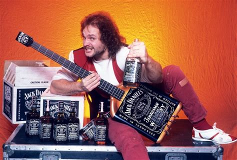 michael anthony jack daniels guitar michael anthony van halen chickenfoot jack daniels whiskey