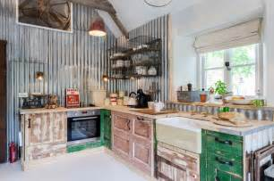 the island shabby chic kitchen south west chris snook for home pinterest