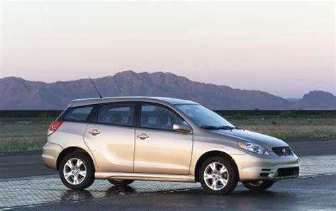 manual cars for sale 2005 toyota matrix seat position control used 2003 toyota matrix for sale pricing features edmunds
