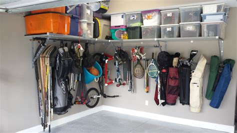 Garage Storage Systems Jacksonville Fl Jacksonville Garage Shelving Ideas Gallery Monkey Bars