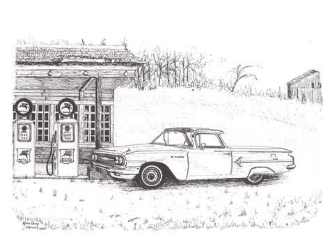 el camino car coloring pages sketch coloring page