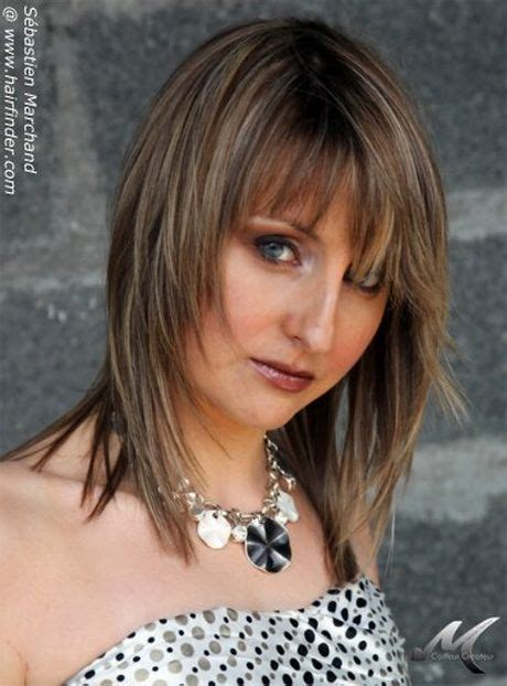 feathered shag hairstyles feathered hairstyles for