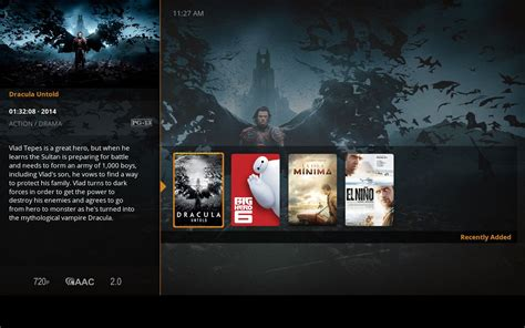 plex media center wallpaper plex a comprehensive multiplatform media center