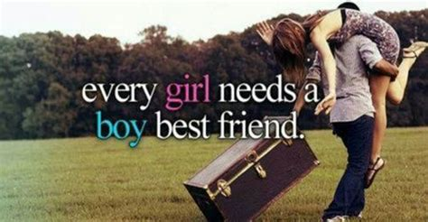Girl and guy best friends tumblr quotes