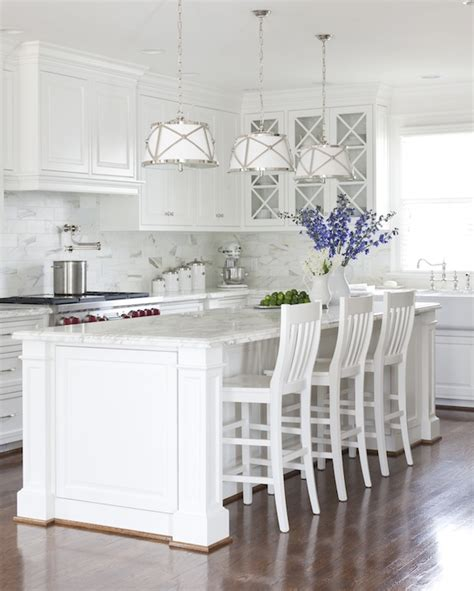 White Dove Kitchen Cabinets by Benjamin White Dove Cabinets Transitional