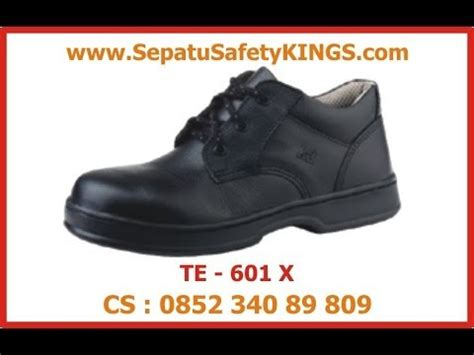 Sepatu Safety T Buc spesifikasi sepatu safety k2 tipe te 601 x hubungi