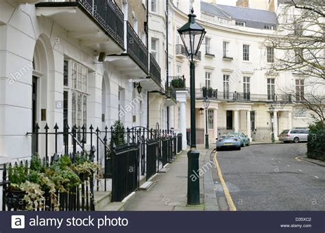 house to buy in london uk houses in brompton square sw3 knightsbridge london uk stock photo royalty free