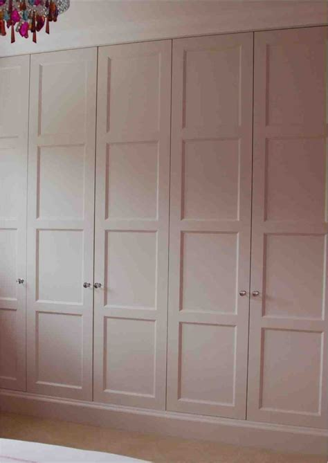 Bedroom Fitted Wardrobe Doors by Wardrobes Ones Re Worked Bedroom