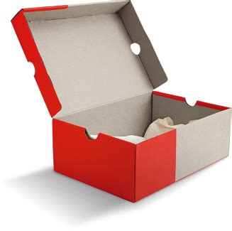 How To Make A Shoe Box Out Of Paper - how to pack a shoebox