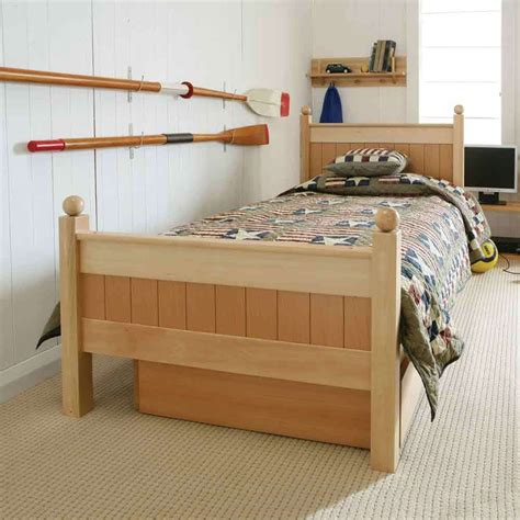 Children S Bed by Minimalist Children S Beds