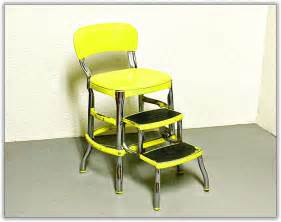 Attractive Folding Step Stool #3: Kitchen-step-stool-chair.jpg